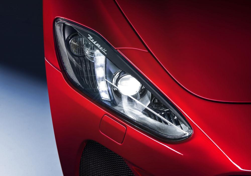 Elektrifikace modelů Maserati v plném proudu