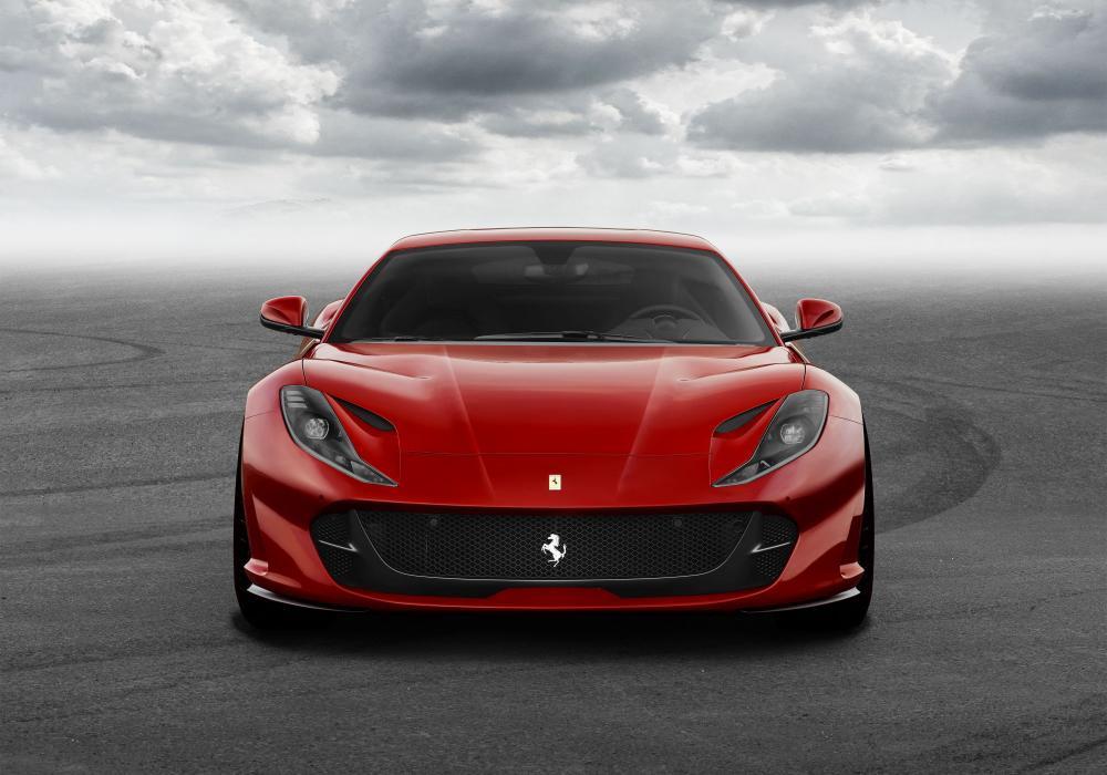 Ferrari v Ženevě představí a nejvýkonnější a nejrychlejší model ve své historii