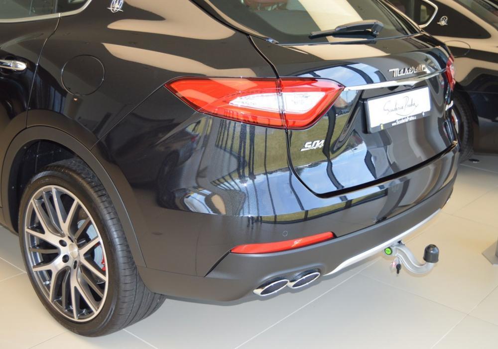 Tažené zařízení pro Maserati Levante