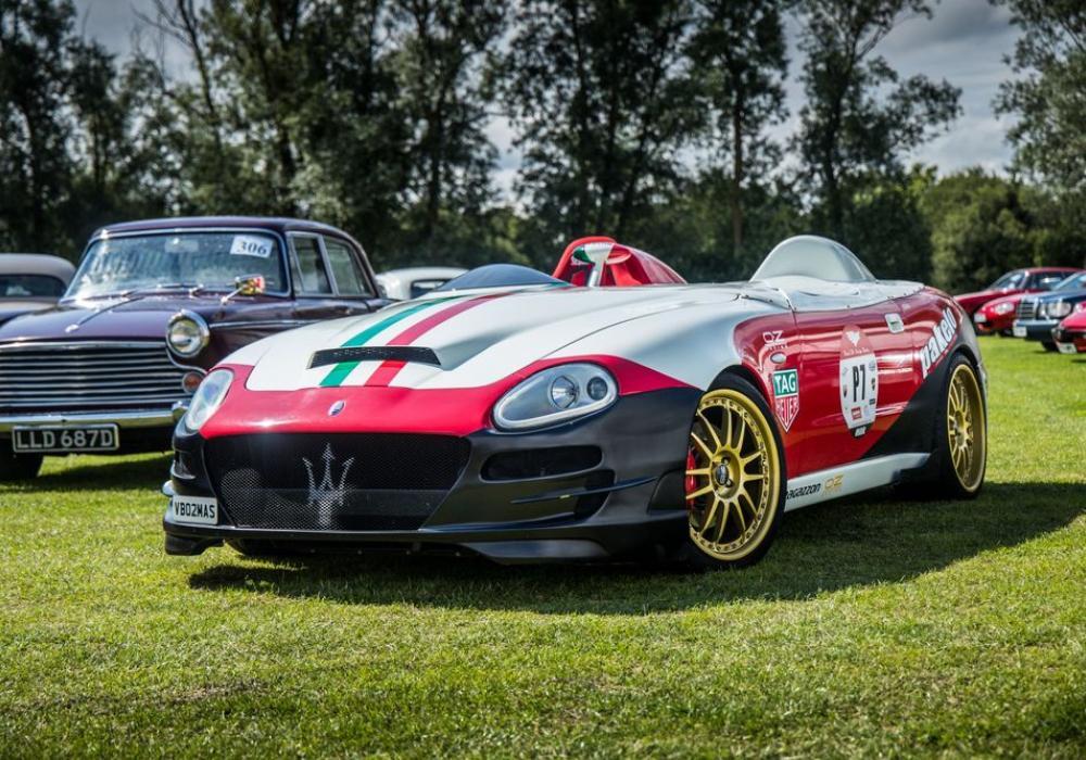 Testy, první dojmy, informace a tipy ze světa Maserati: VOL. 2