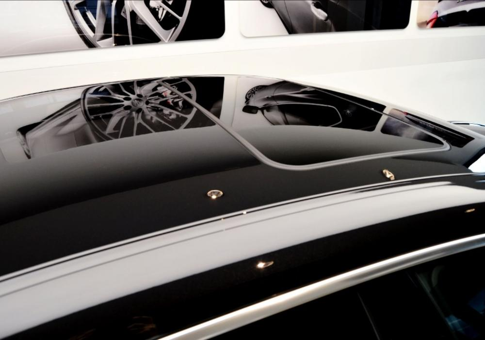 Maserati Ghibli S Q4 Limitovaná edice Ribelle