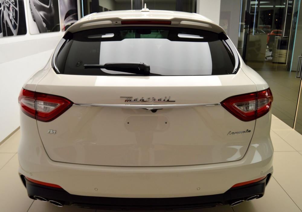 Maserati Levante GranSport - ZVÝHODNĚNÍ 20%
