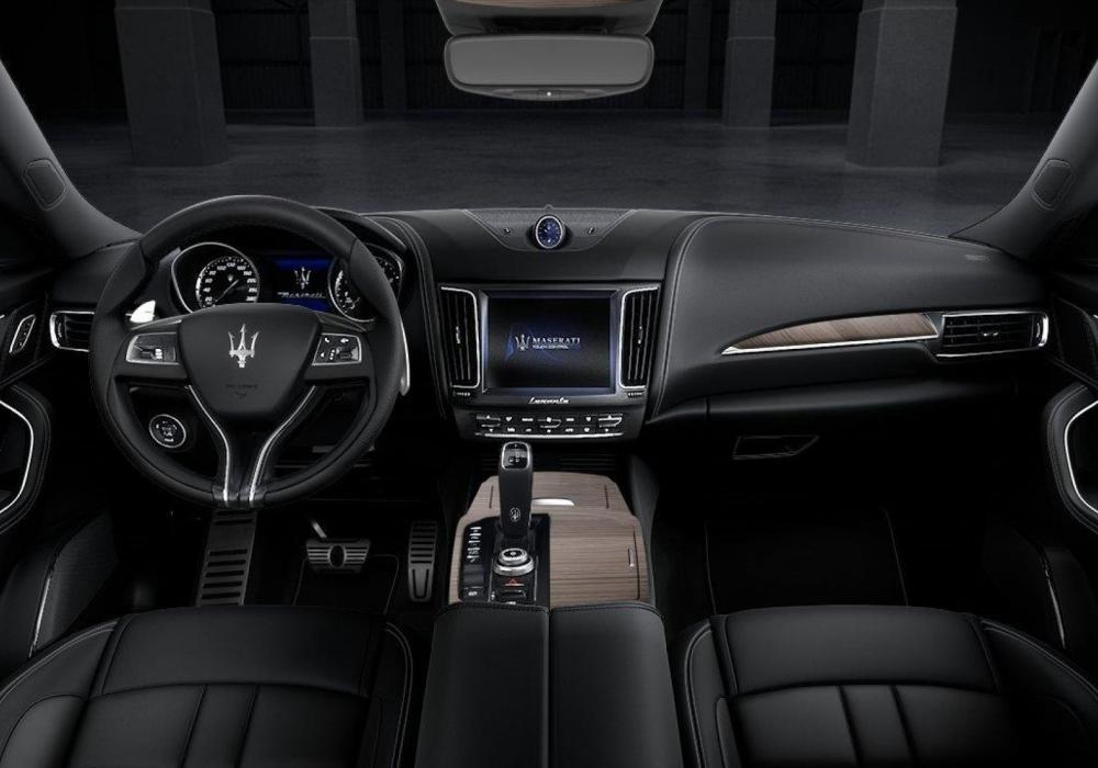 Maserati Levante GranSport S