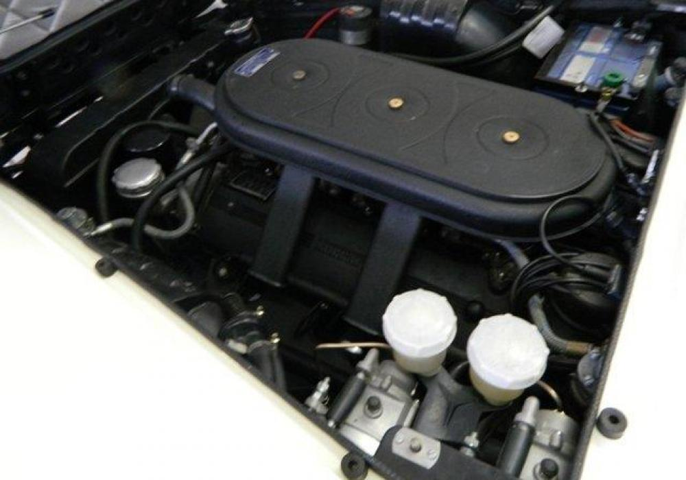 Ferrari 330 GT 2+2 serie I.