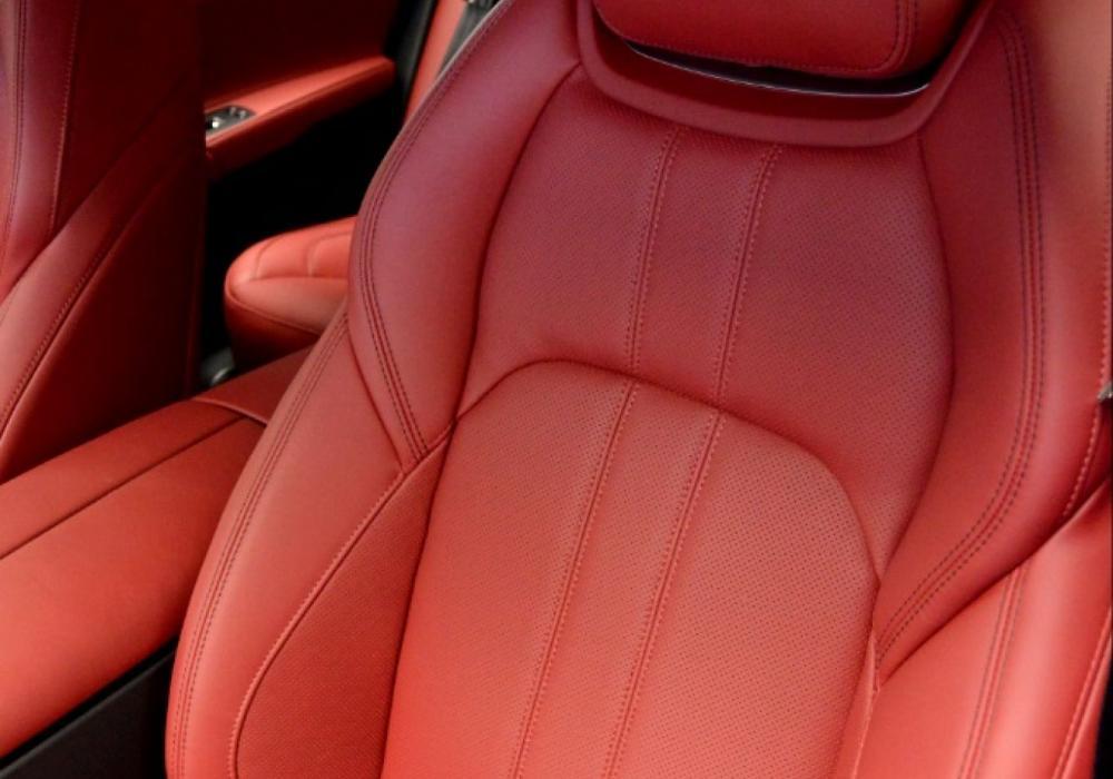 Maserati Quattroporte GranSport S Q4 MY18 - ZVÝHODNĚNÍ 500 000 KČ
