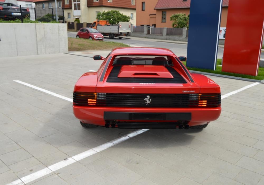 Ferrari Testarossa / Monodado