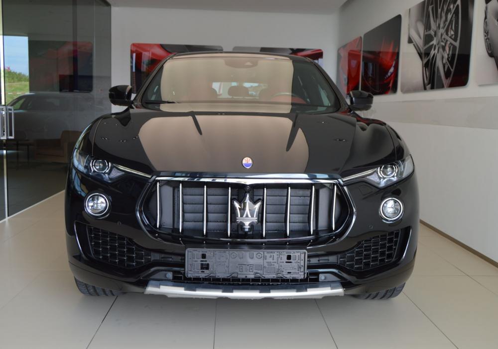 Maserati Levante S 430 hp