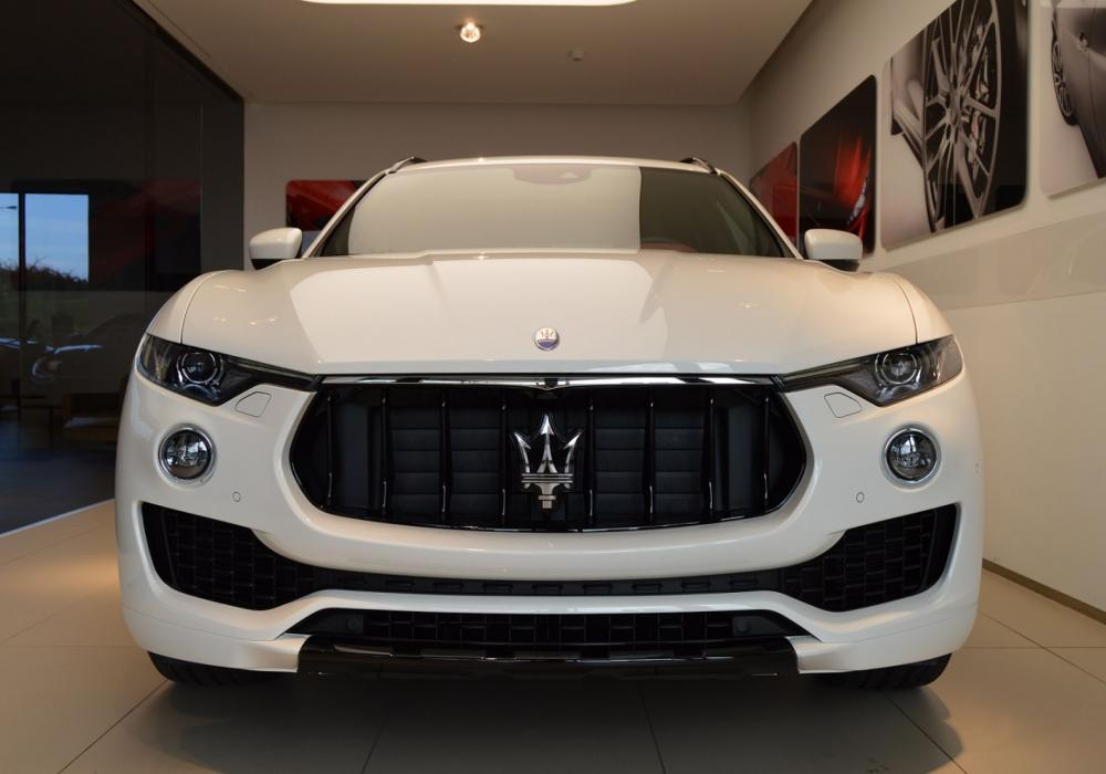 Maserati Levante GranSport 350 MY18