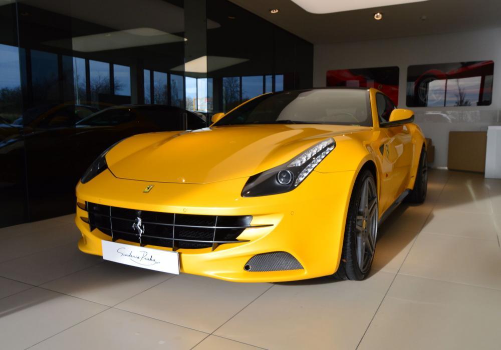 Ferrari FF Novitec
