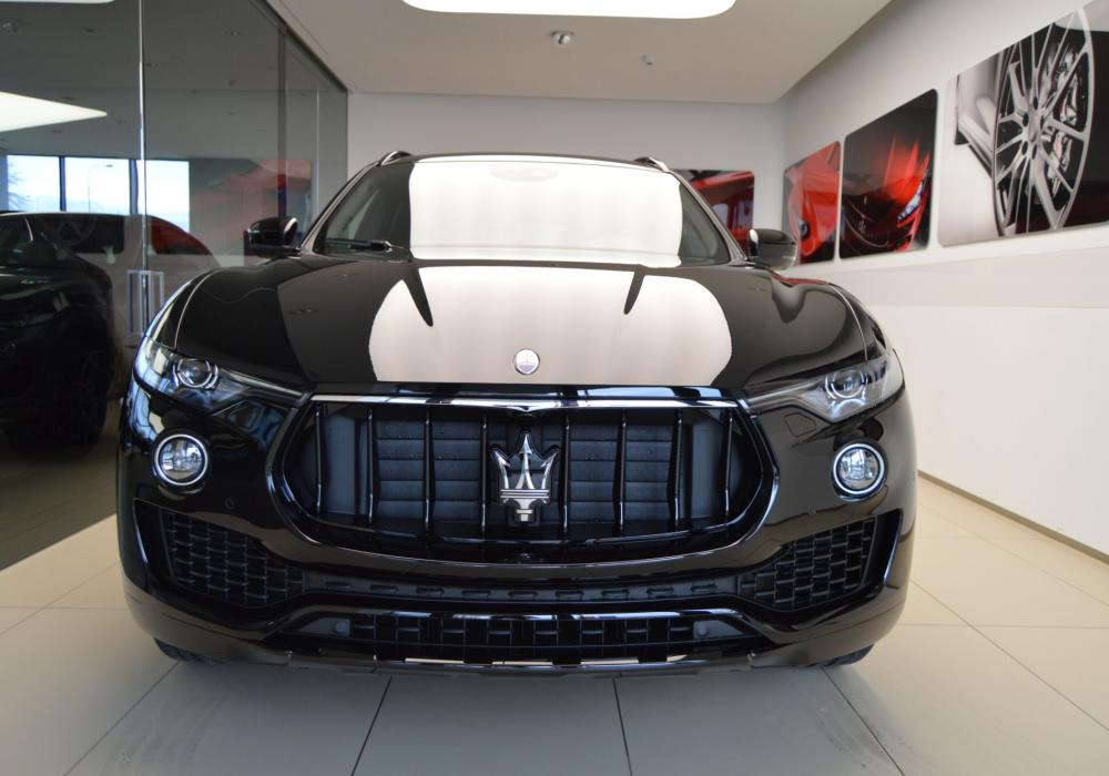 Maserati Levante GranSport S MY18