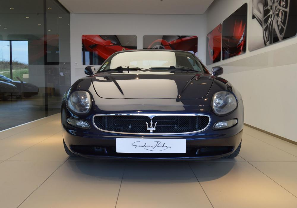 Maserati 3200 GT Coupe
