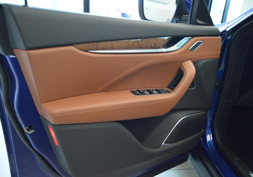 Maserati Levante GranLusso Diesel