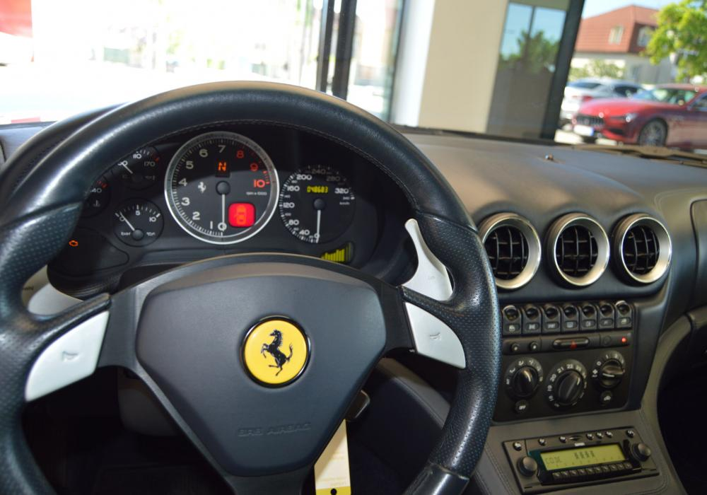 Ferrari 575M Maranello F1