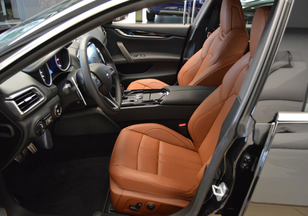 Maserati Ghibli GranSport Diesel MY18 - ZVÝHODNĚNÍ 20%