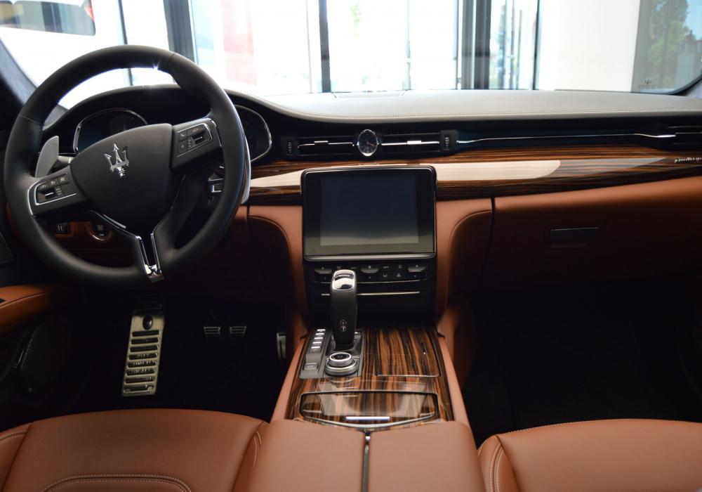 Maserati Quattroporte GranLusso S Q4 MY19