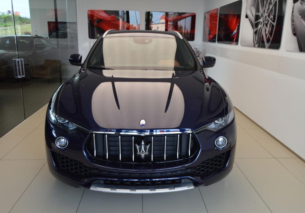 Maserati Levante GranSport S MY18 - ZVÝHODNĚNÍ 300 000 Kč