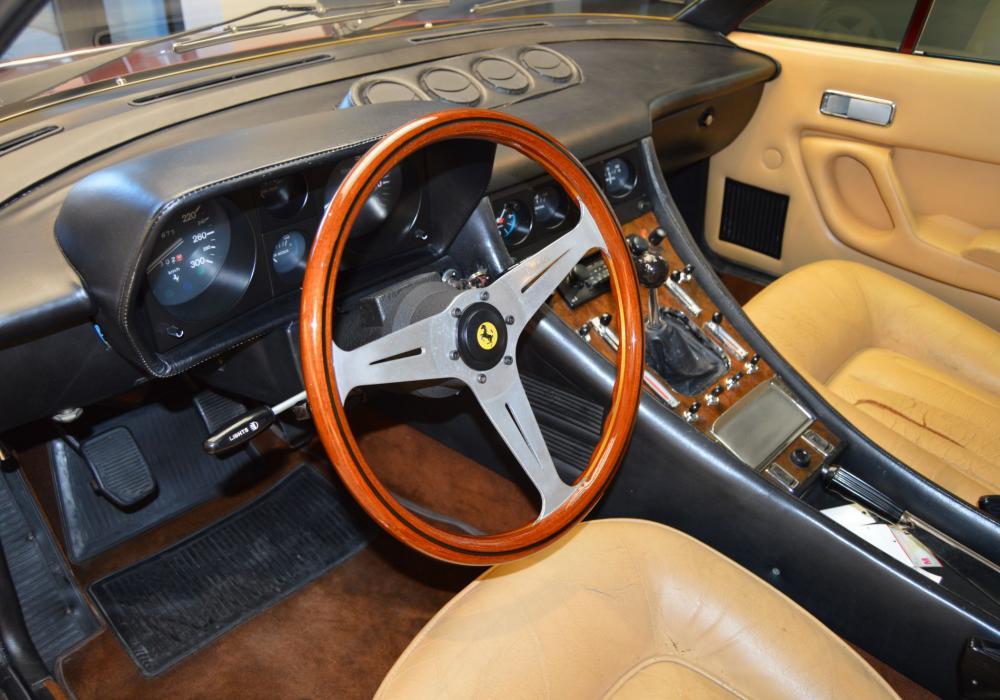 Ferrari 400 GTi
