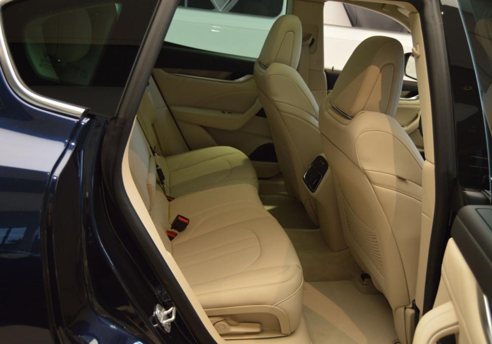 Maserati Levante GranSport S