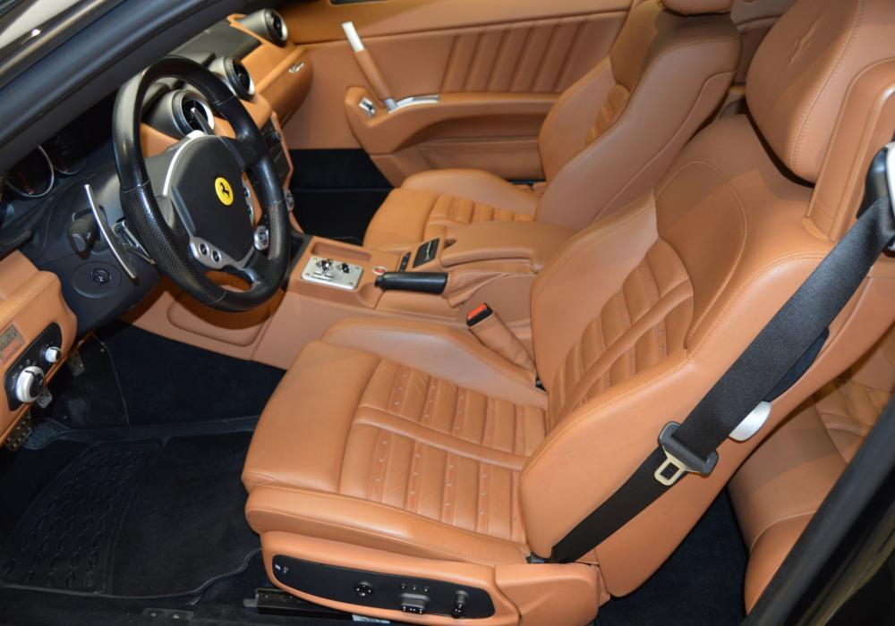 Ferrari 612 Scaglietti