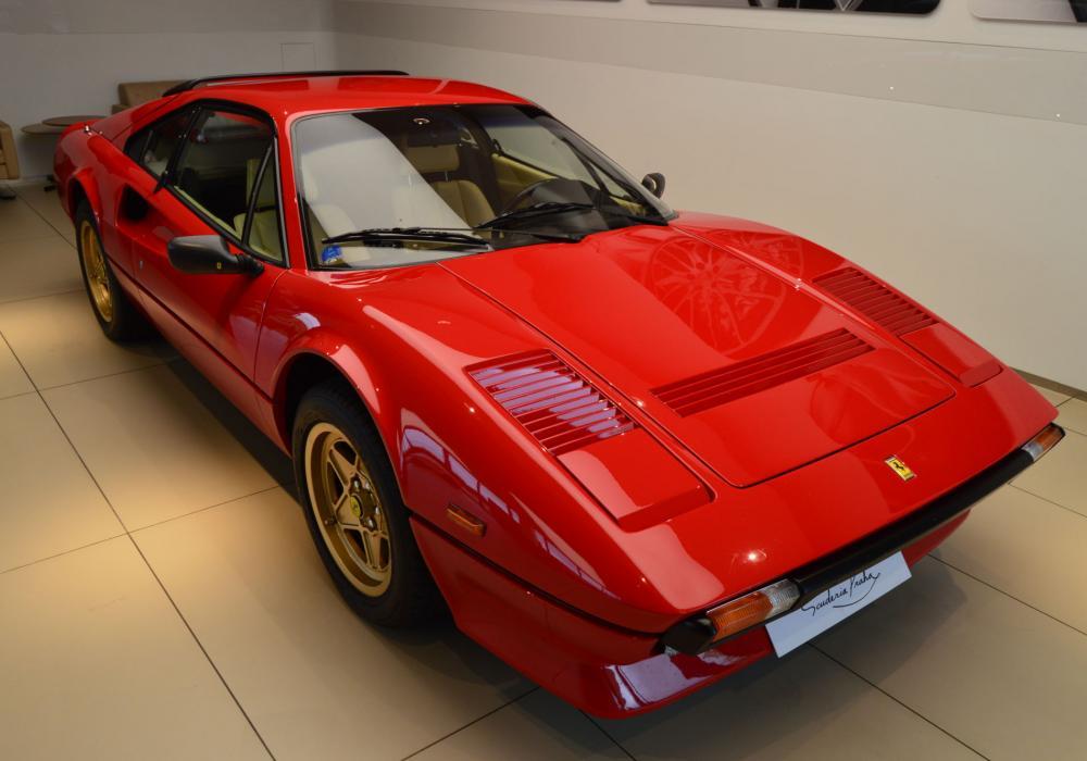 Ferrari 308 GTB QV
