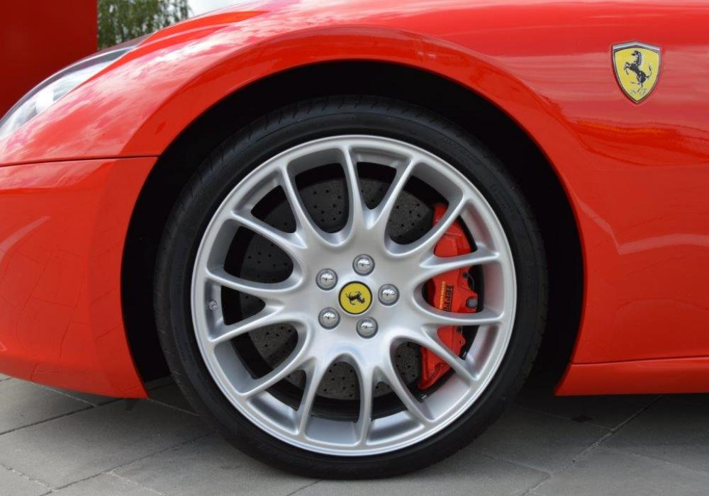 Ferrari F599GTB Fiorano