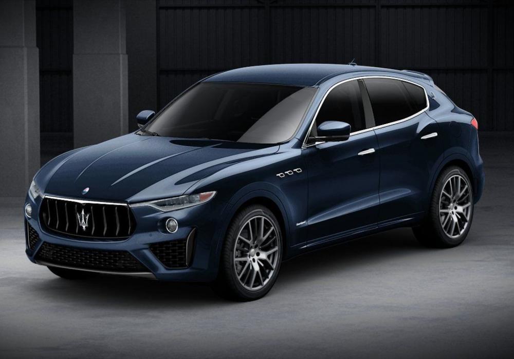 Maserati Levante GranSport Diesel