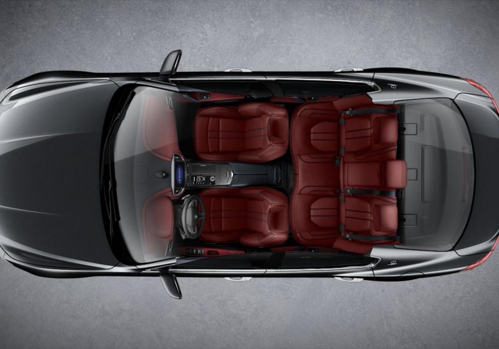 Maserati Ghibli GranSport S Q4 MY19