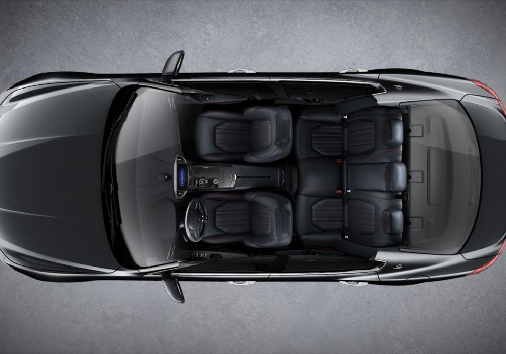 Maserati Ghibli Diesel MY 19
