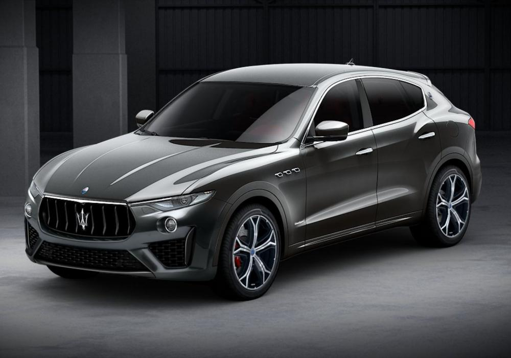 Maserati Levante GranSport S MY19