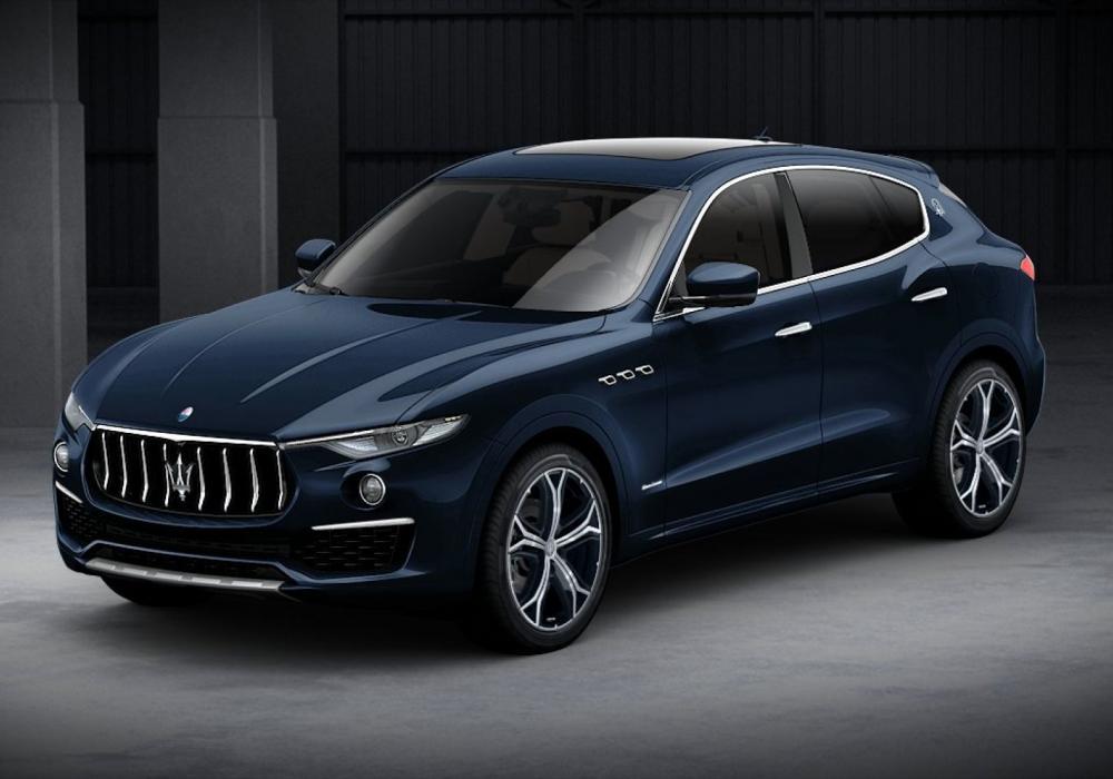 Maserati Levante GranLusso Diesel MY19