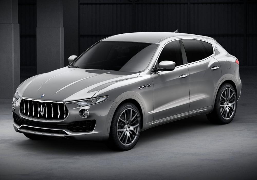 Maserati Levante GranLusso Diesel MY18