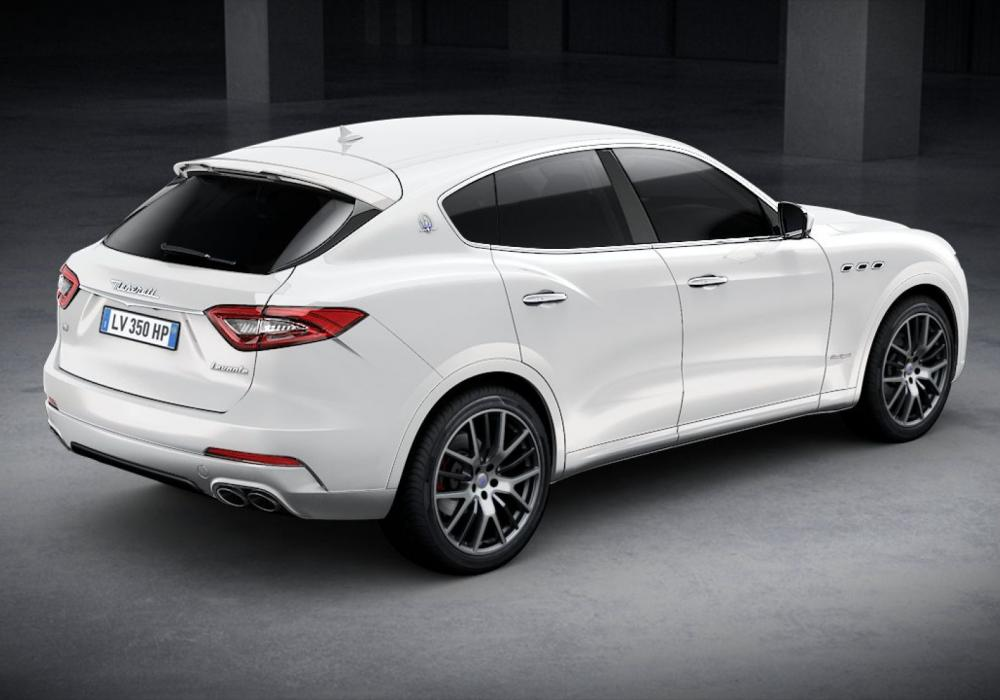 Maserati Levante GranSport 350 MY19