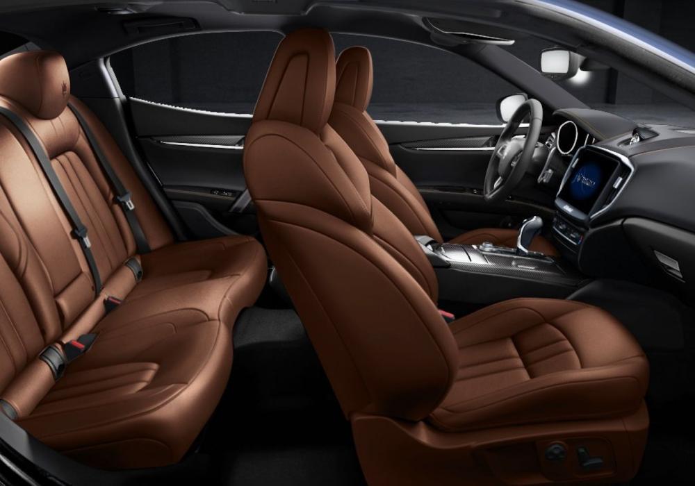 Maserati Ghibli GranSport Diesel MY19