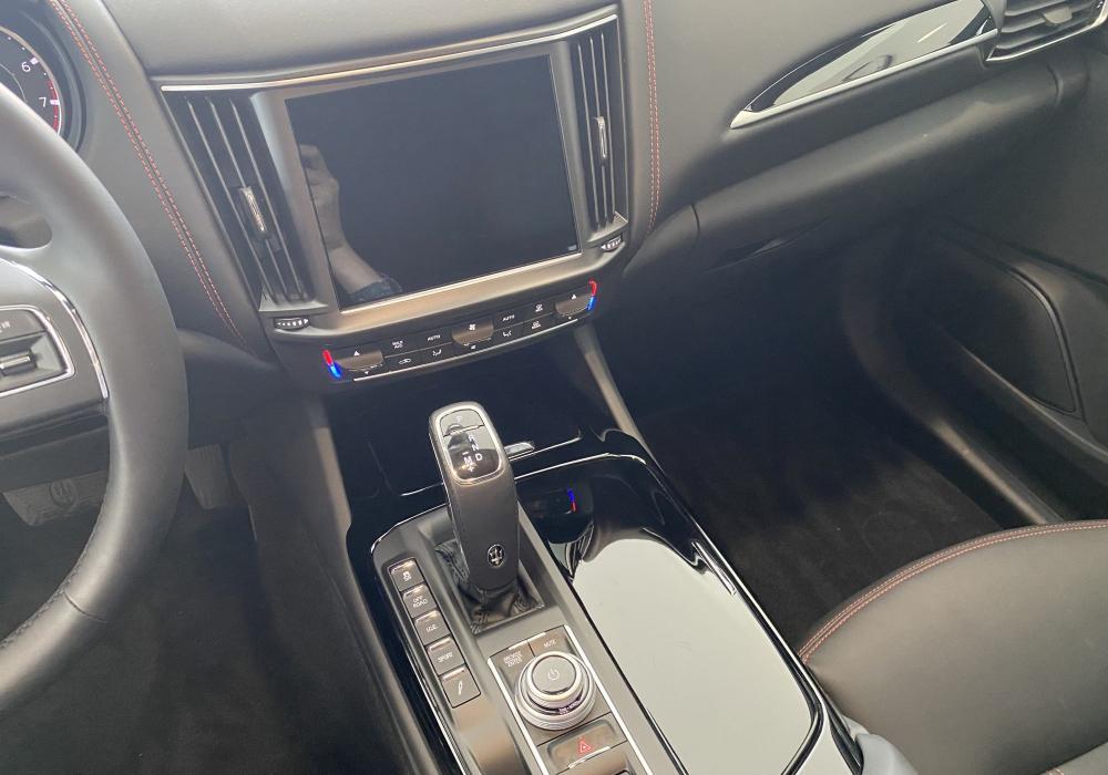 Maserati Levante Executive