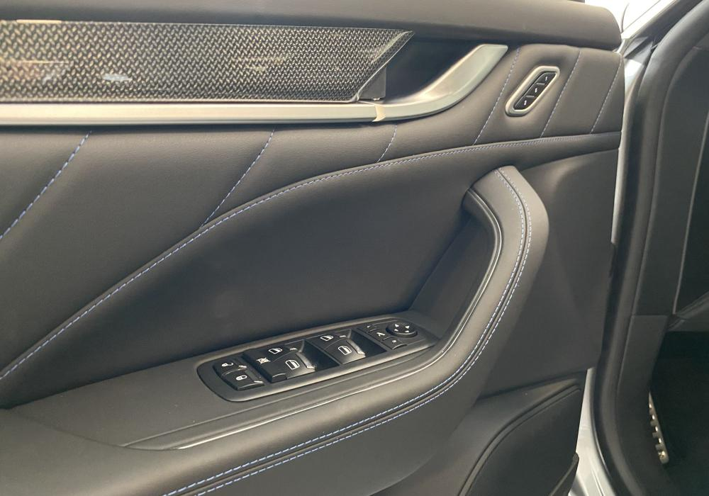 Maserati Levante Hybrid 1 OF 200