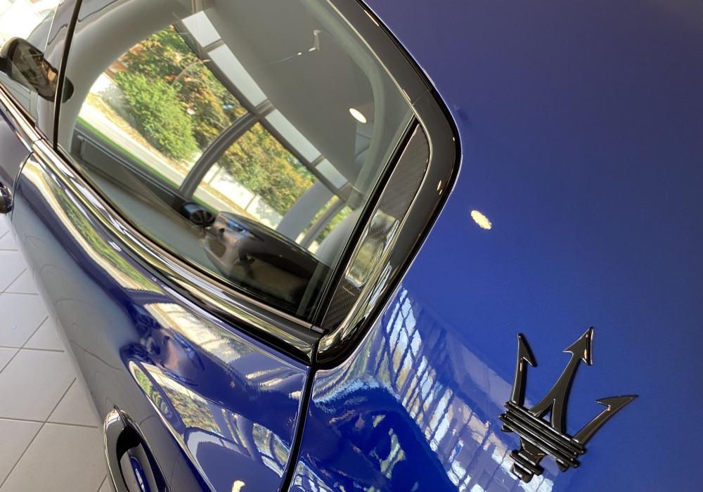 Maserati Ghibli S Q4 - CARBON